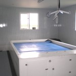 Compact Jet Pool