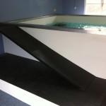 Polythermal Jet Pool