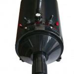 Blaster Dryer with Heater