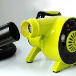 Professional Dryer with Heater
